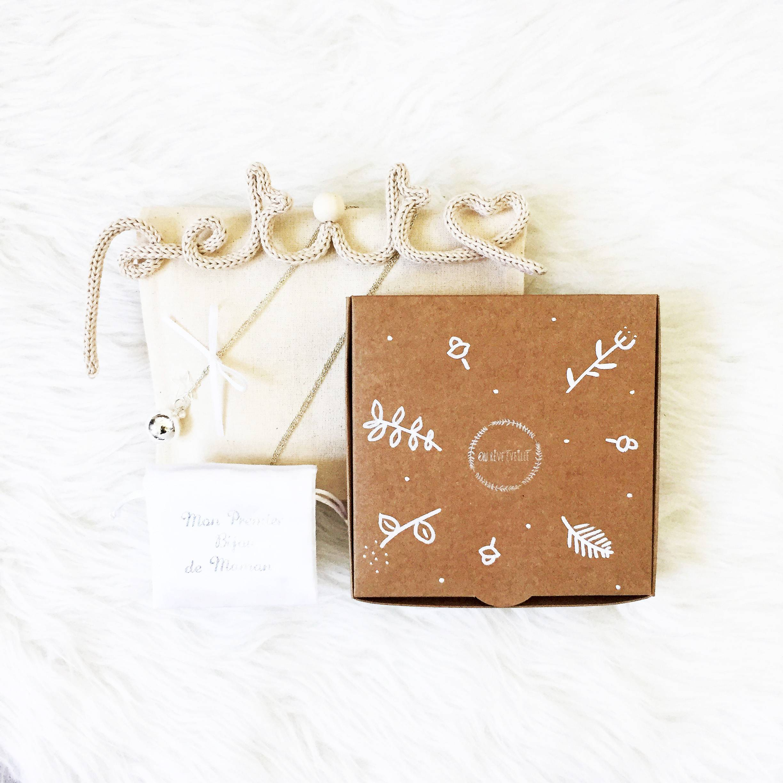 maman d licate cadeau avant la naissance au r ve veill. Black Bedroom Furniture Sets. Home Design Ideas