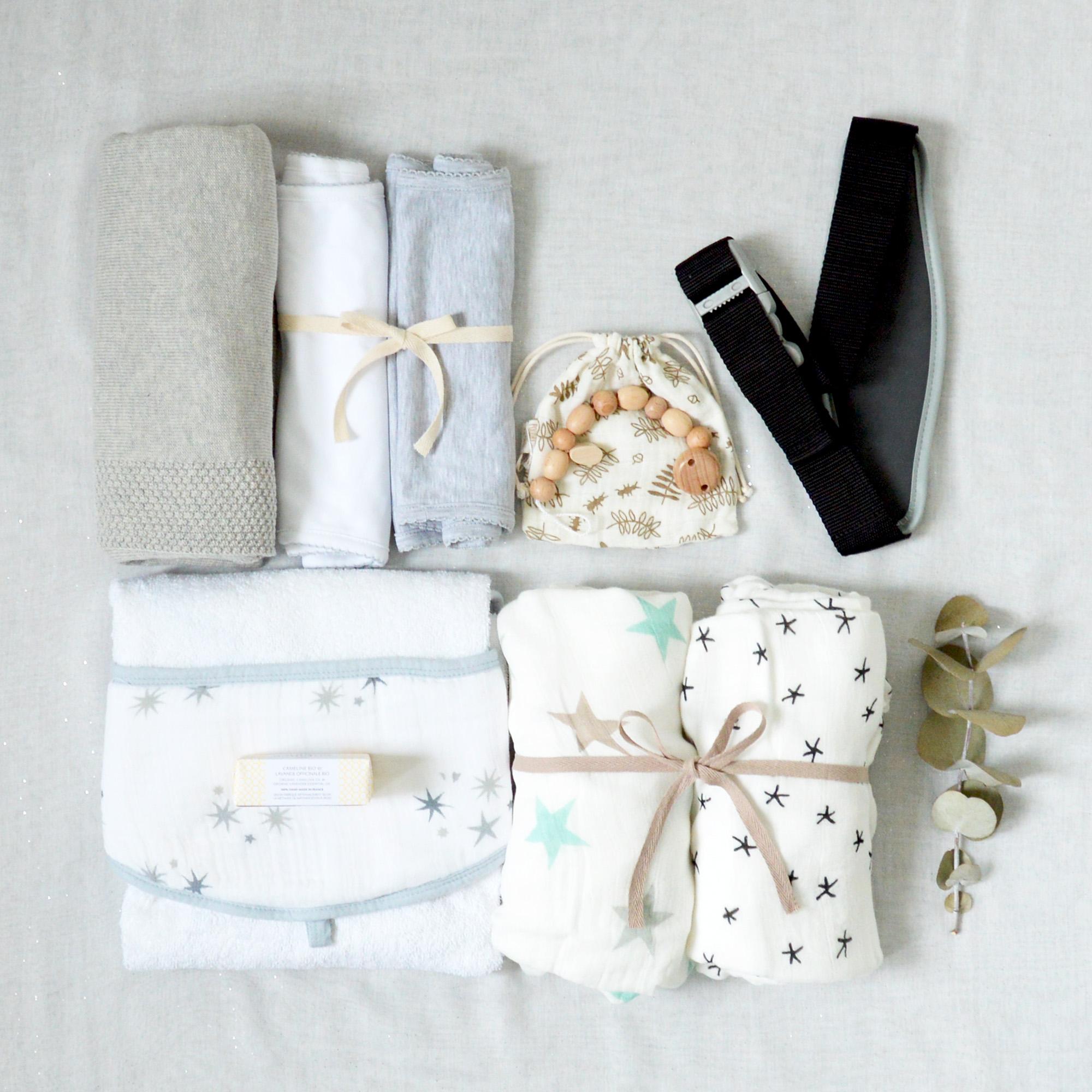 les indispensables pour la naissance c t parents par. Black Bedroom Furniture Sets. Home Design Ideas